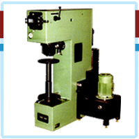 Brinell Hardness Tester Model B 3000 [O]
