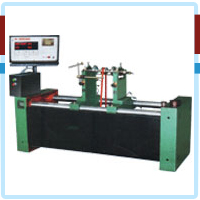Dynamic Balancing Machine Model HDCM