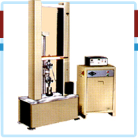 Electro Mechanical PC Control Universal Testing Machine